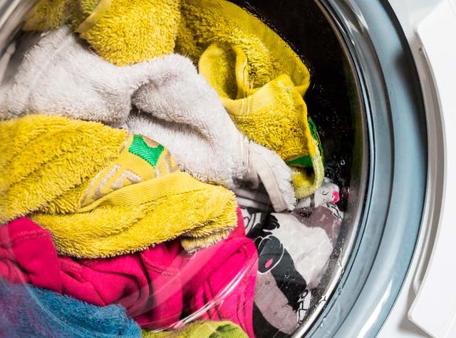 tiết kiệm điện cho máy giặt