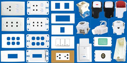 thiết bị điện thông dụng
